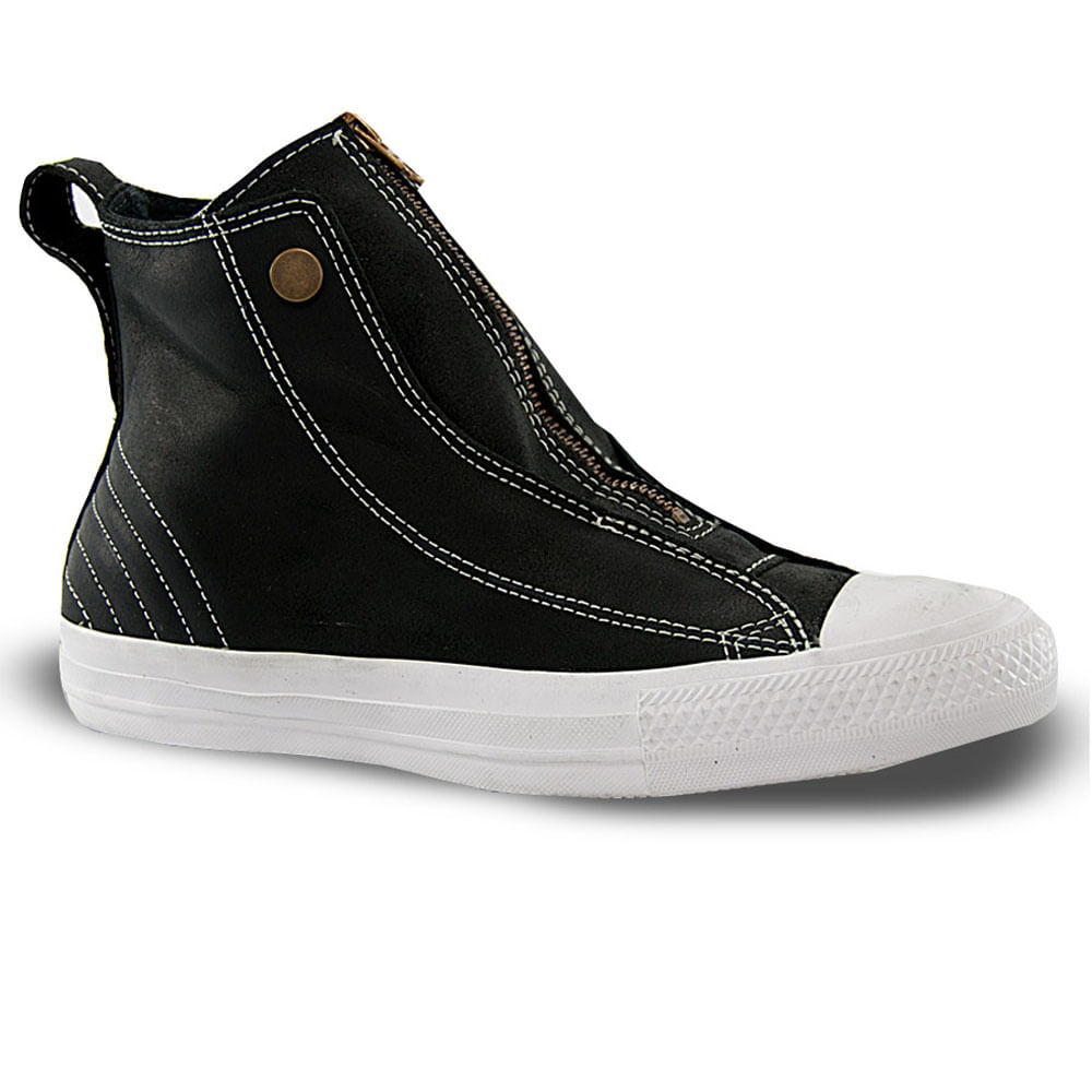 Tenis Converse All Star CT AS Jacket HI - Linha Premium - Way Tenis - Way Tenis