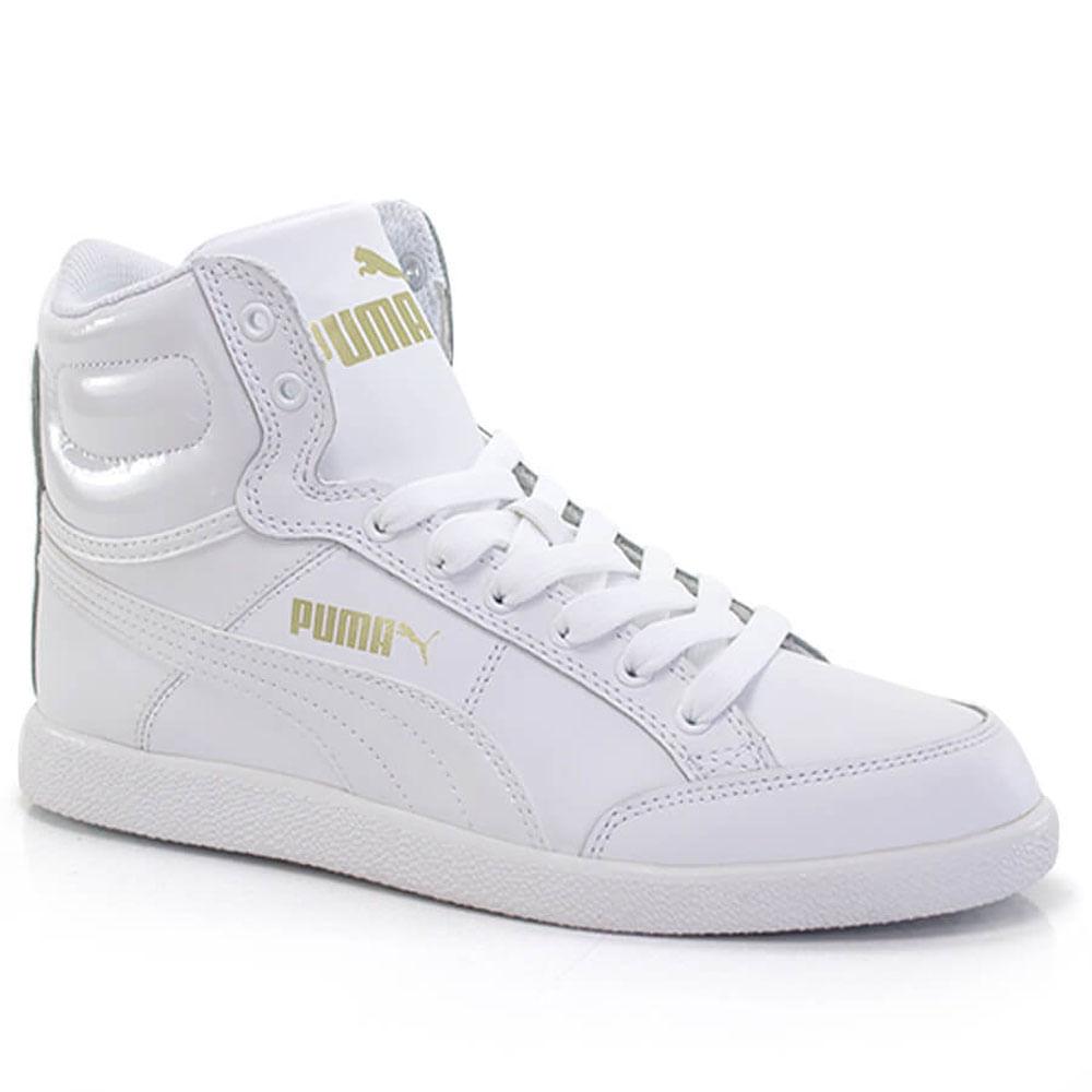 a12e8dafe Tênis Puma Ikaz Mid Classic - Feminino - Way Tênis - Vanda Calçados