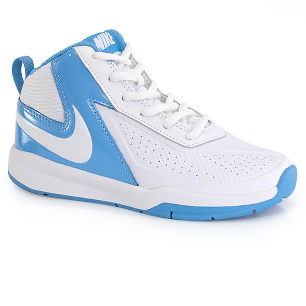 e04c414cc3a Tênis Nike Team Hustle D 7 (PS) - Way Tênis - Way Tenis