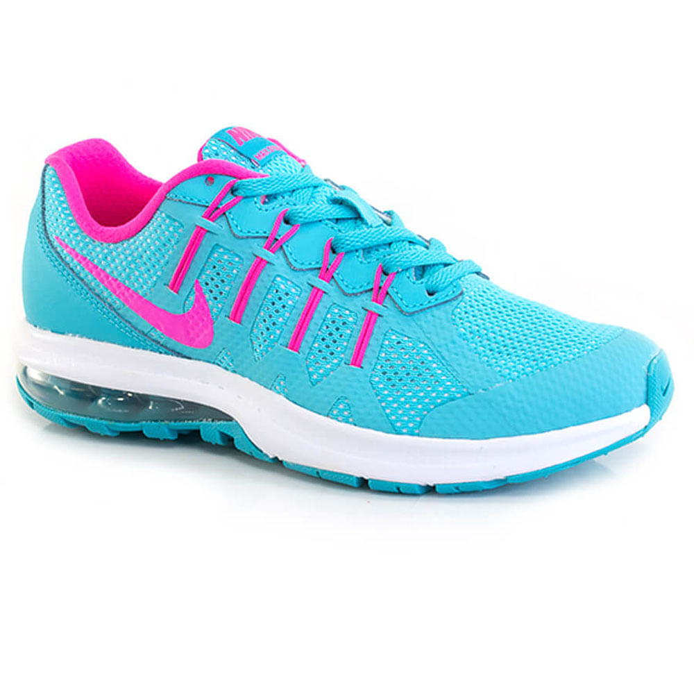 f6936f0dae1 Tênis Nike Air Max Dynasty (GS) - Way Tênis - Vandinha