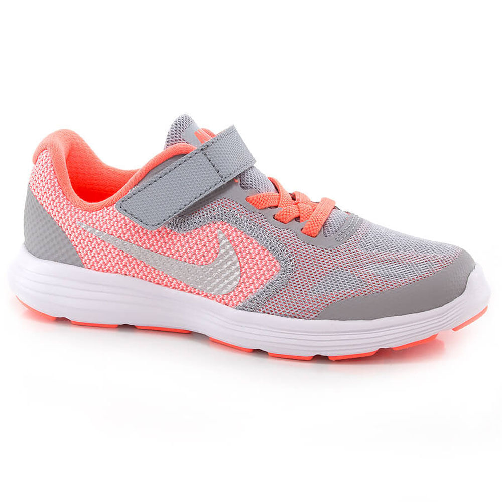 Tênis Nike Revolution 3 (PSV) - Way Tênis - Vandinha a7cedcf790a3a
