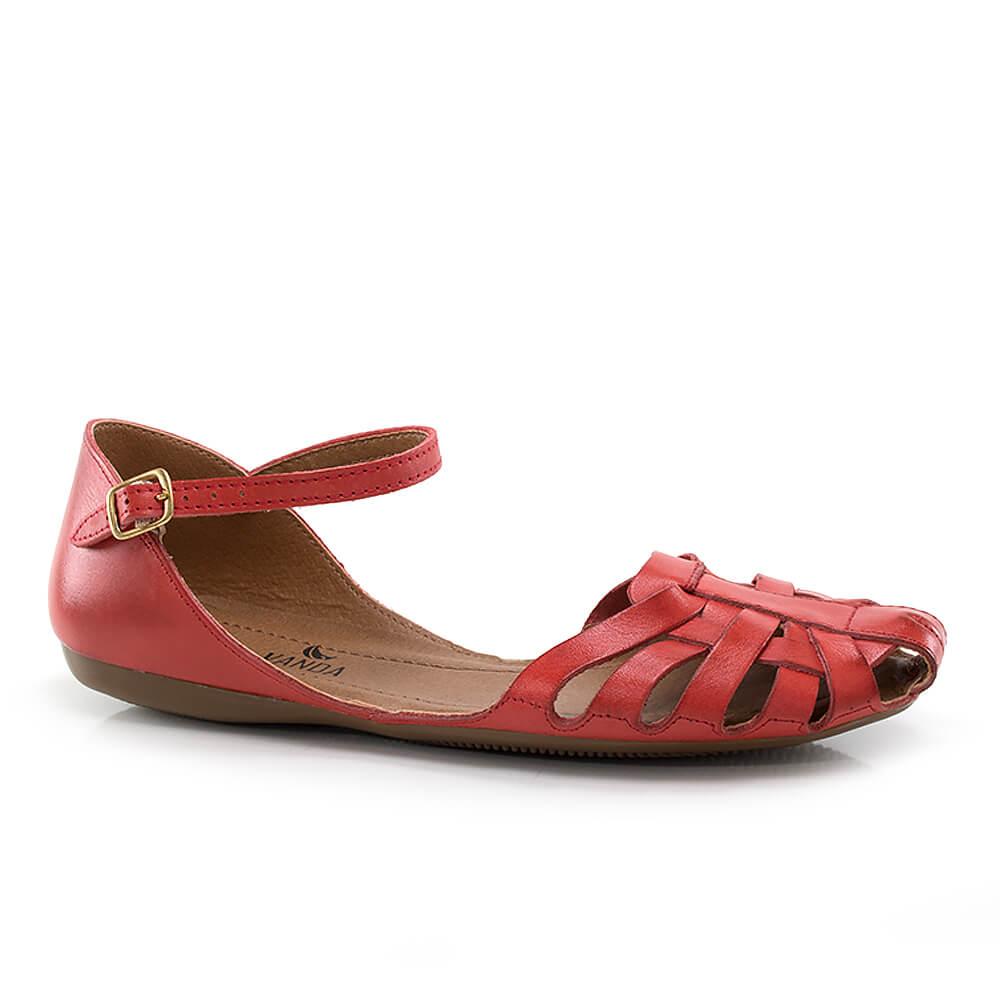 017070482_1_Sandalia-Rasteira-Couro-feminina-vermelha