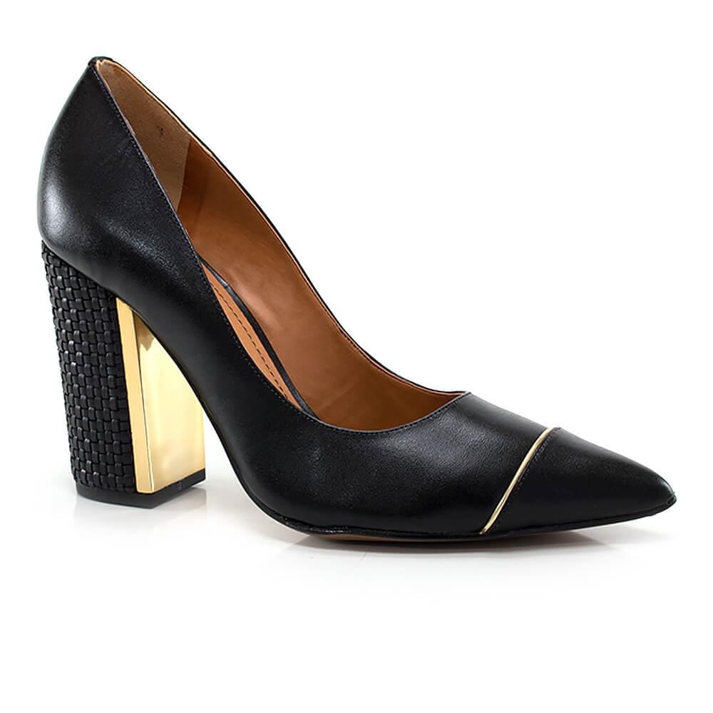 017080297_5_sapato-Scarpin-Bico-Fino-preto-Dourado-feminino