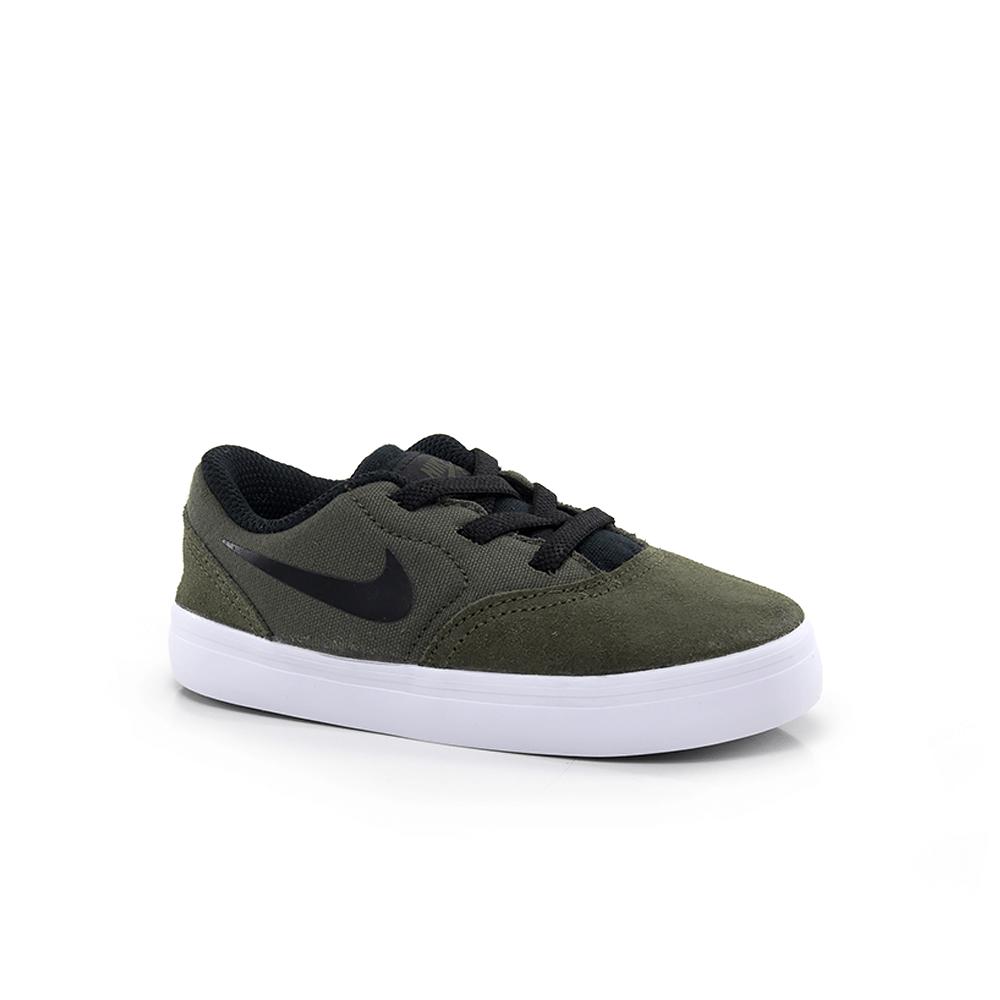 018030394-Tenis-Nike-Infantil-Sb-Check-Verde-Preto