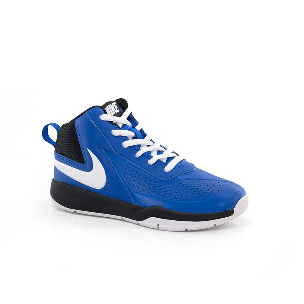 8c336ea18f4 Tênis Nike Team Hustle D7 (PS) - Way Tênis - Way Tenis