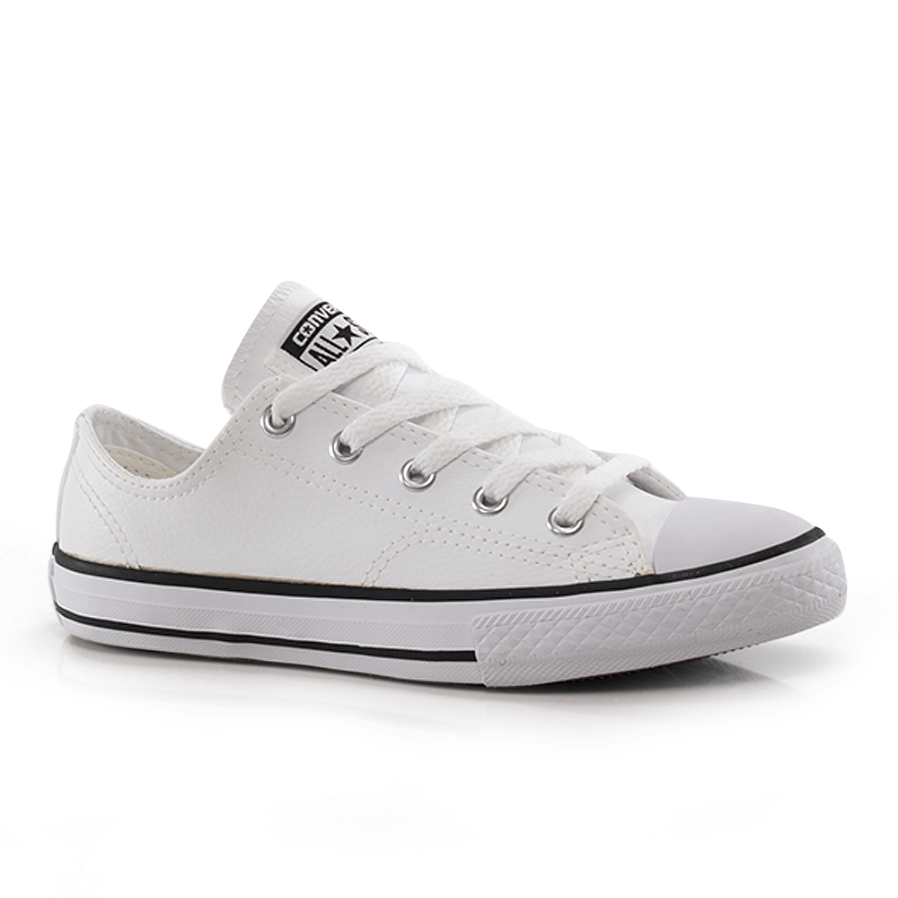 e76538549f1 Tênis All Star CT AS Malden OX - Infantil - Way Tênis - Way Tenis