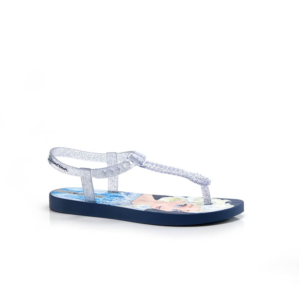 019030044-1-Sandalia-Ipanema-Frozen-Infantil-azul-chinelo
