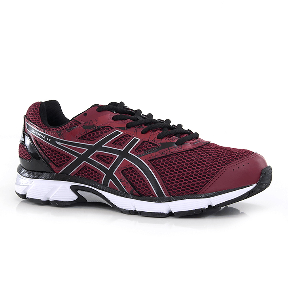 Tênis Asics Gel Excite 4A - Way Tenis 9406de8d6409b