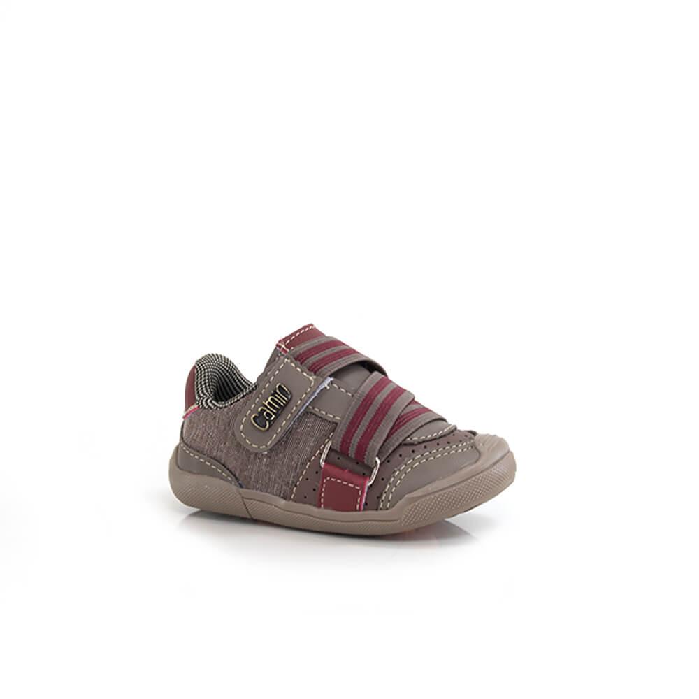 018100060-Sapatenis-Camin-Infantil-Velcro-Marrom