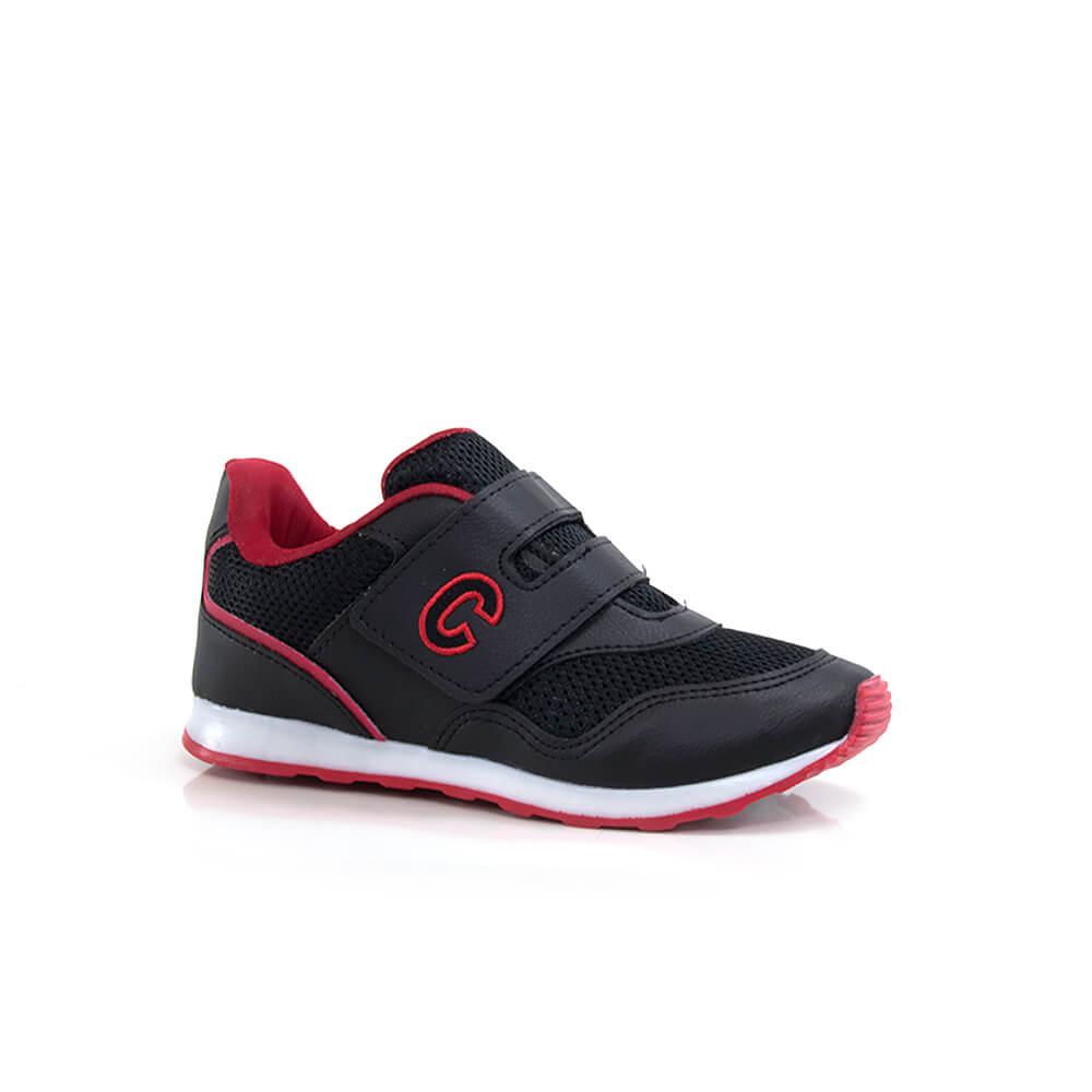 018030425-Tenis-Camin-Retro-Velcro-Preto-Vermelho