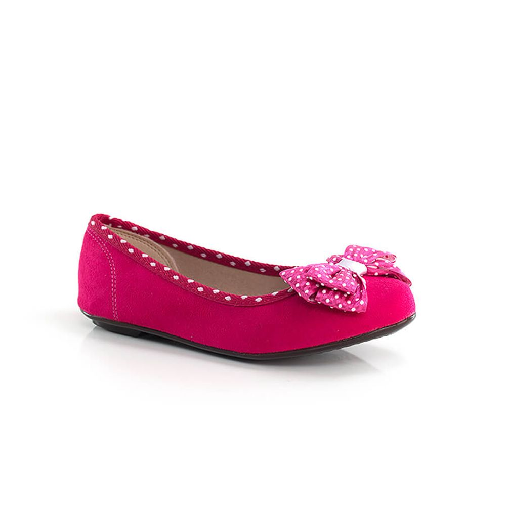 019050230-Sapatilha-Molekinha-em-Camurca-com-Laco-Infantil-Feminina-Pink-Rosa-1