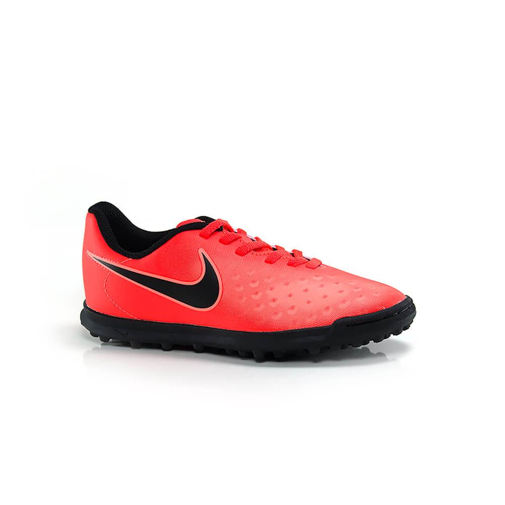018080002-Chuteira-Nike-Jr-Magistax-Ola-II--TF-Infantil-Masculino-Laranja-Preto-1