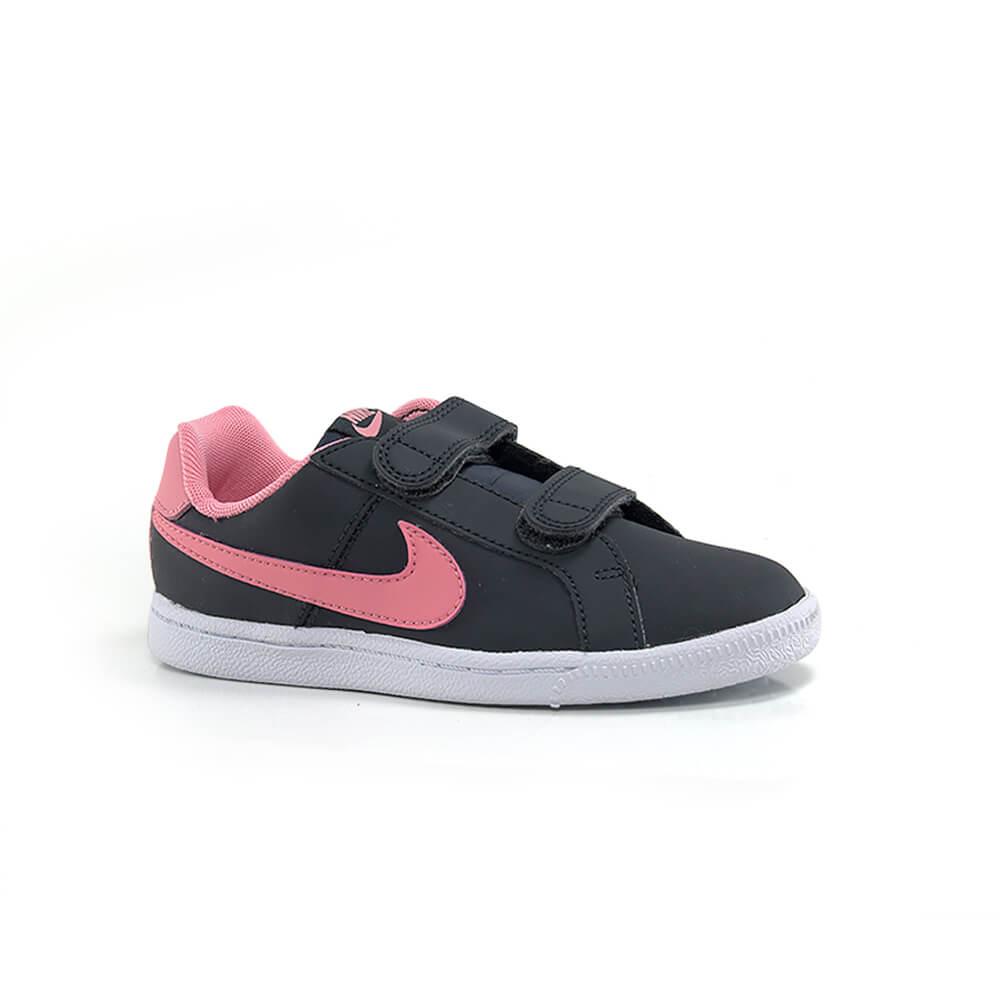 e98994cc329 Tênis Nike Court Royale (PSV) - Infantil - Way Tenis