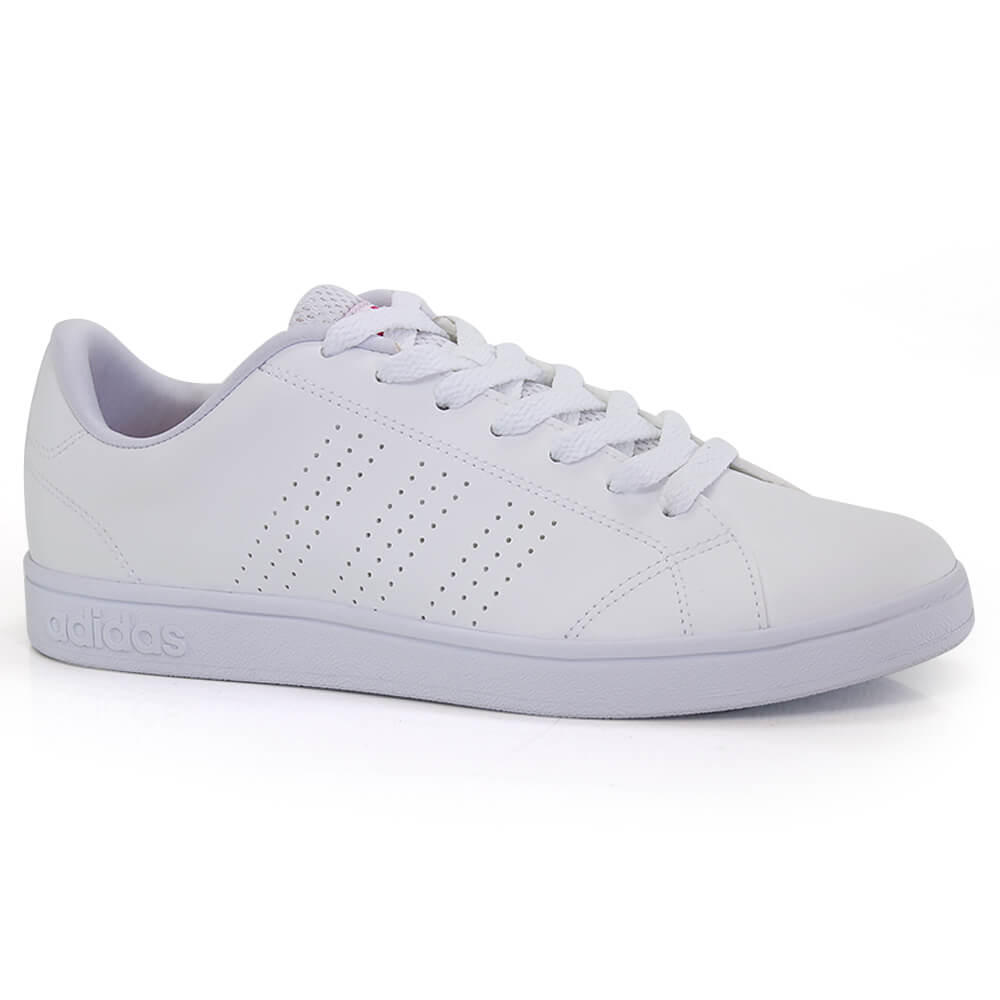 Tênis Adidas VS Advantage Clean - Way Tenis 2e8d477f305f5