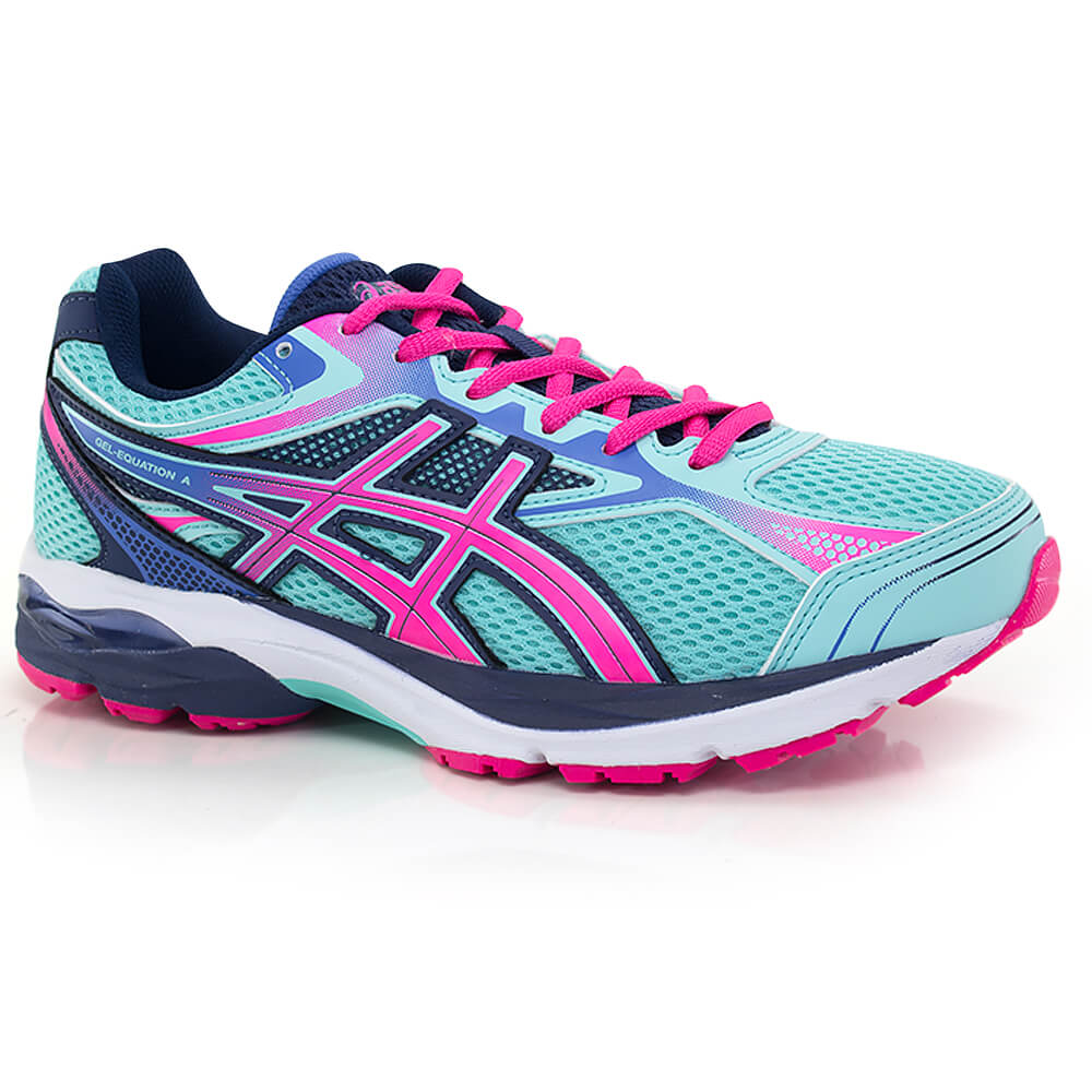 f0b476e36cd Tênis Asics Gel Equation 9A - Way Tenis