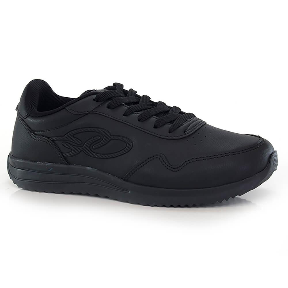 016020825-Tenis-Olympikus-Jogging-200-Preto