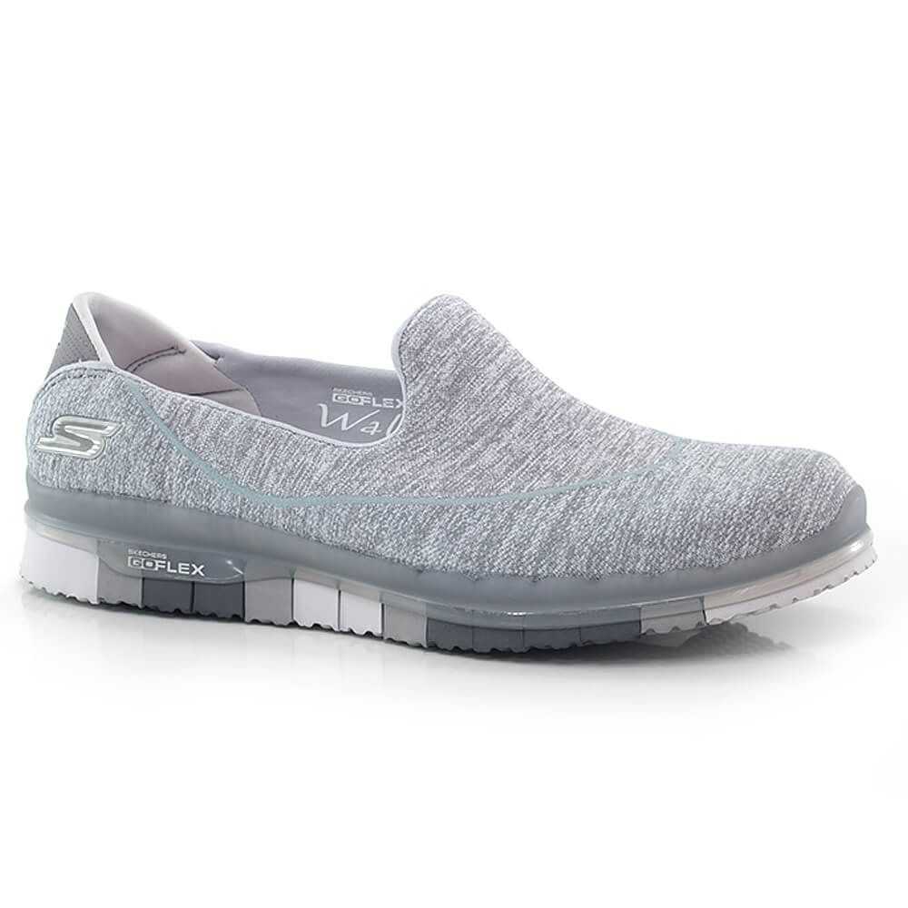 4834f13e5ce Tênis Skechers Go Flex - Way Tenis