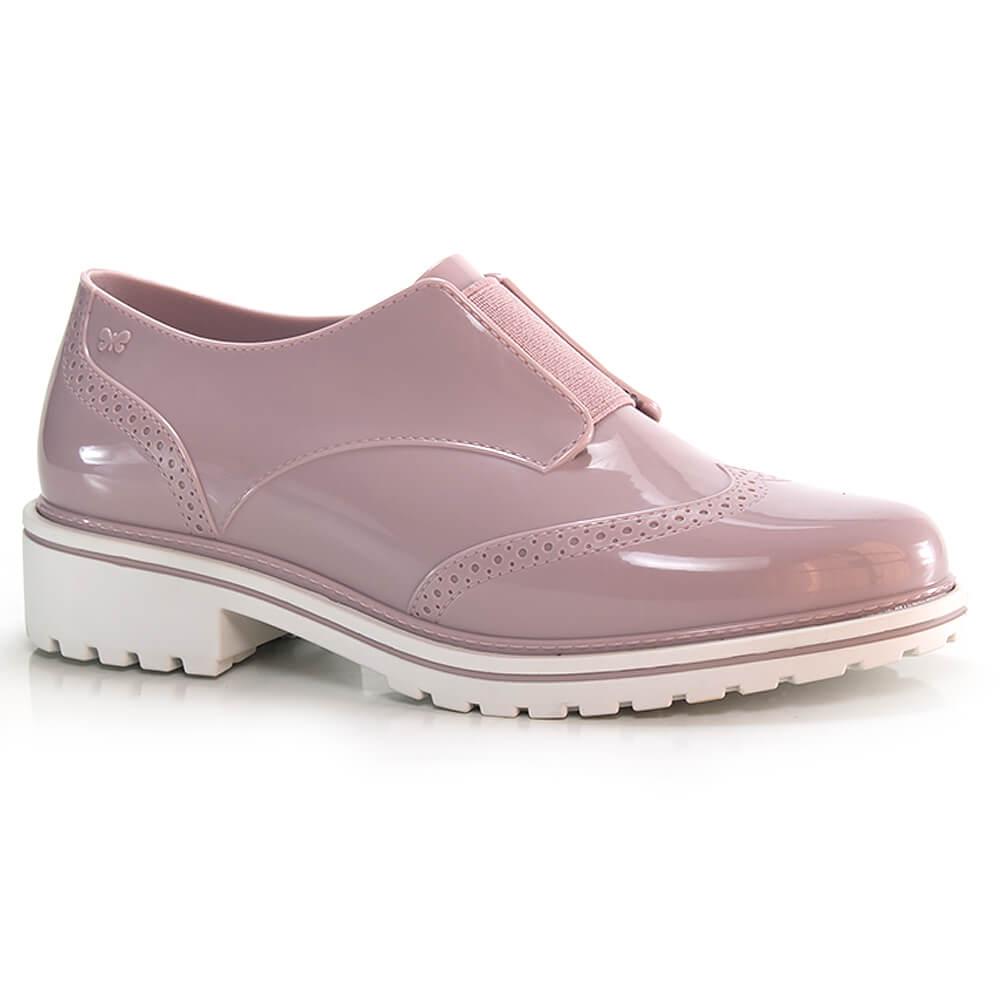 3f52c84e5f Sapato Oxford Zaxy Point - Vanda Calçados