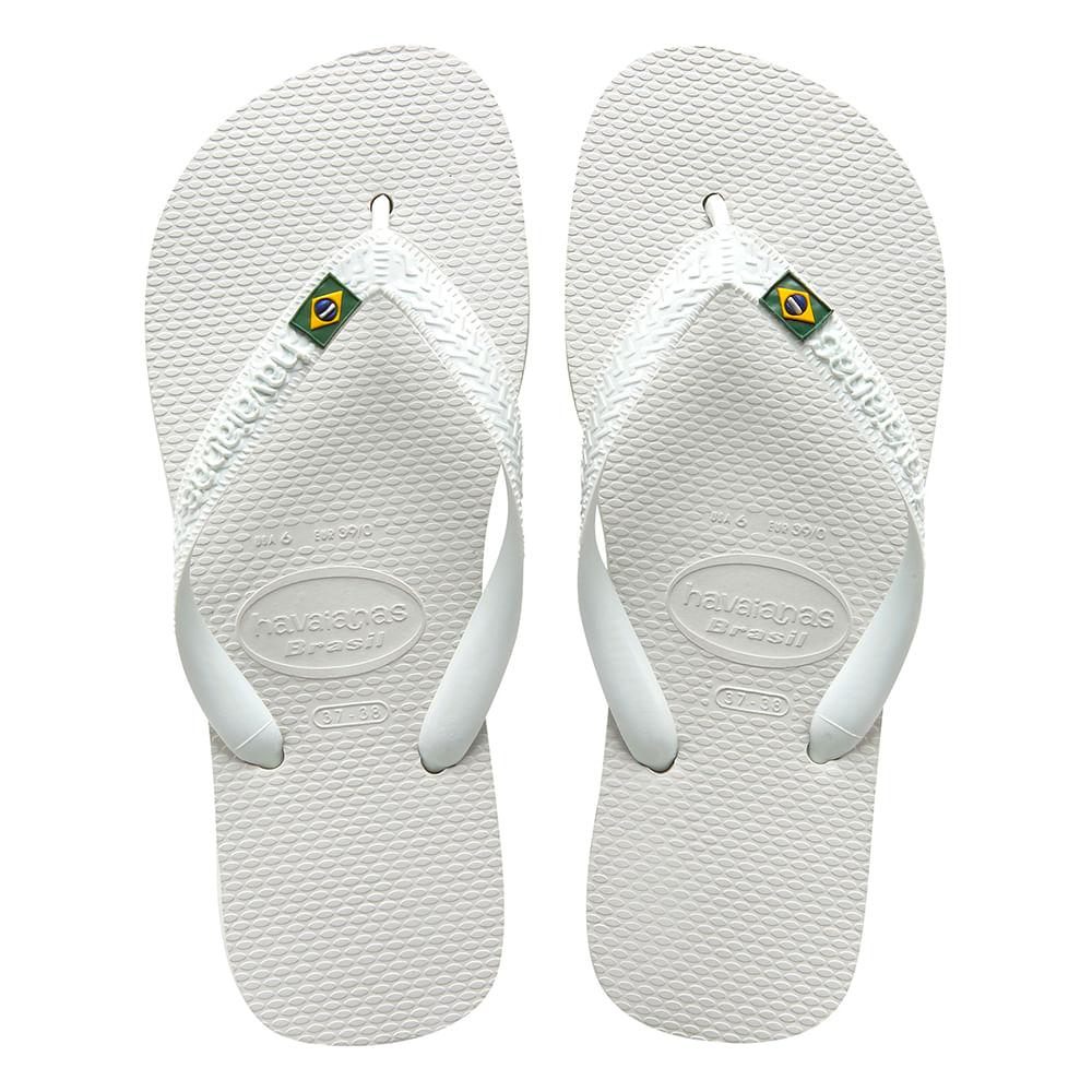 04b12d7dc2 Chinelo Havaianas Brasil - Vanda Calçados