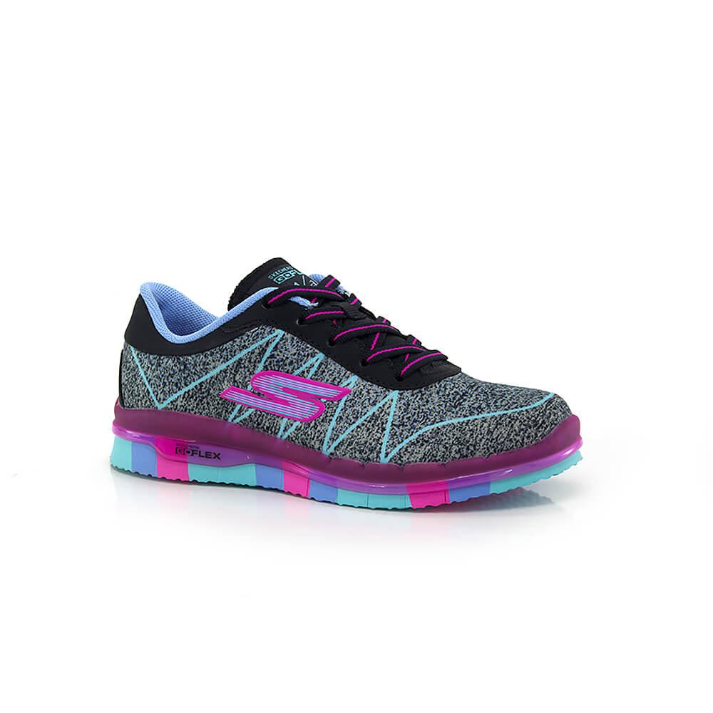 019060352-Tenis-Skechers-Go-Flex-Cinza-Rosa-Azul-Infantil