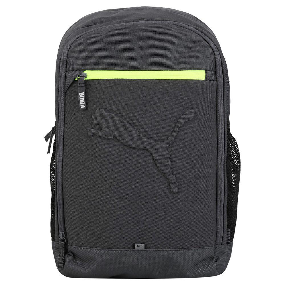 006250074-Mochila-Puma-Buzz-Backpack-Chumbo