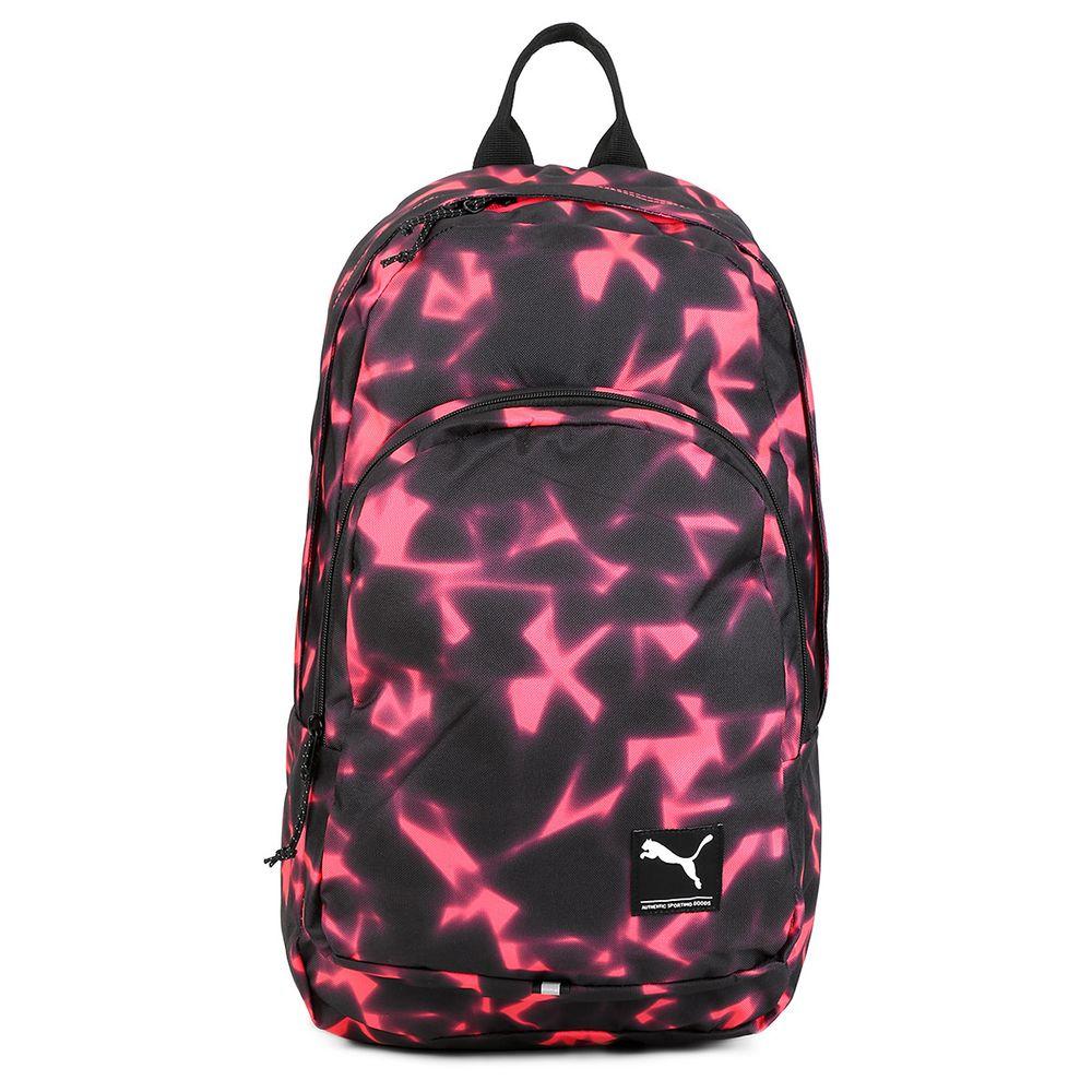 006250162-Mochila-Puma-Academy-Backpack-Plasma-Pink-Preta