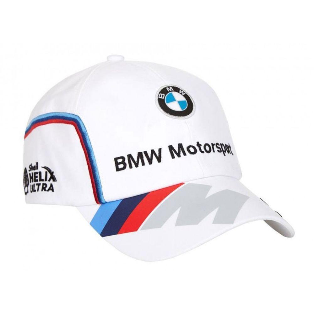 006210012-Bone-Puma-BMW-Team-Cap-Branco