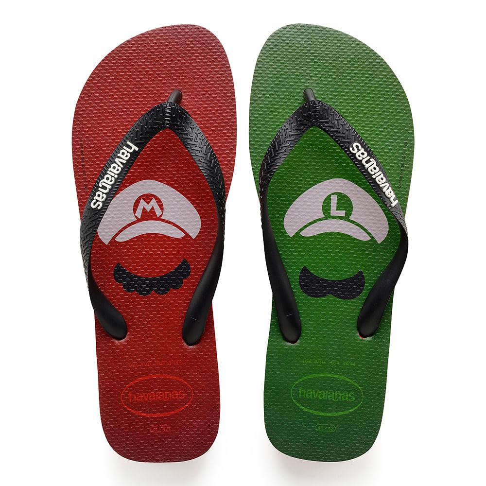 016040183-Havaianas-Mario-Bros-v18-Vermelha-Verde