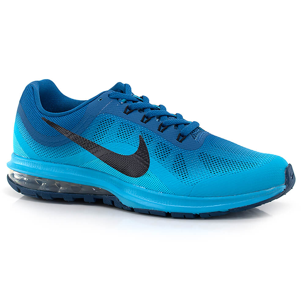 Tênis Nike Air Max Dynasty 2 - Way Tenis b2949748c917b