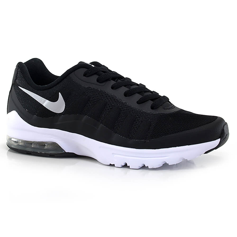 6a8ee9777e0 Tênis Nike Air Max Invigor - Way Tenis