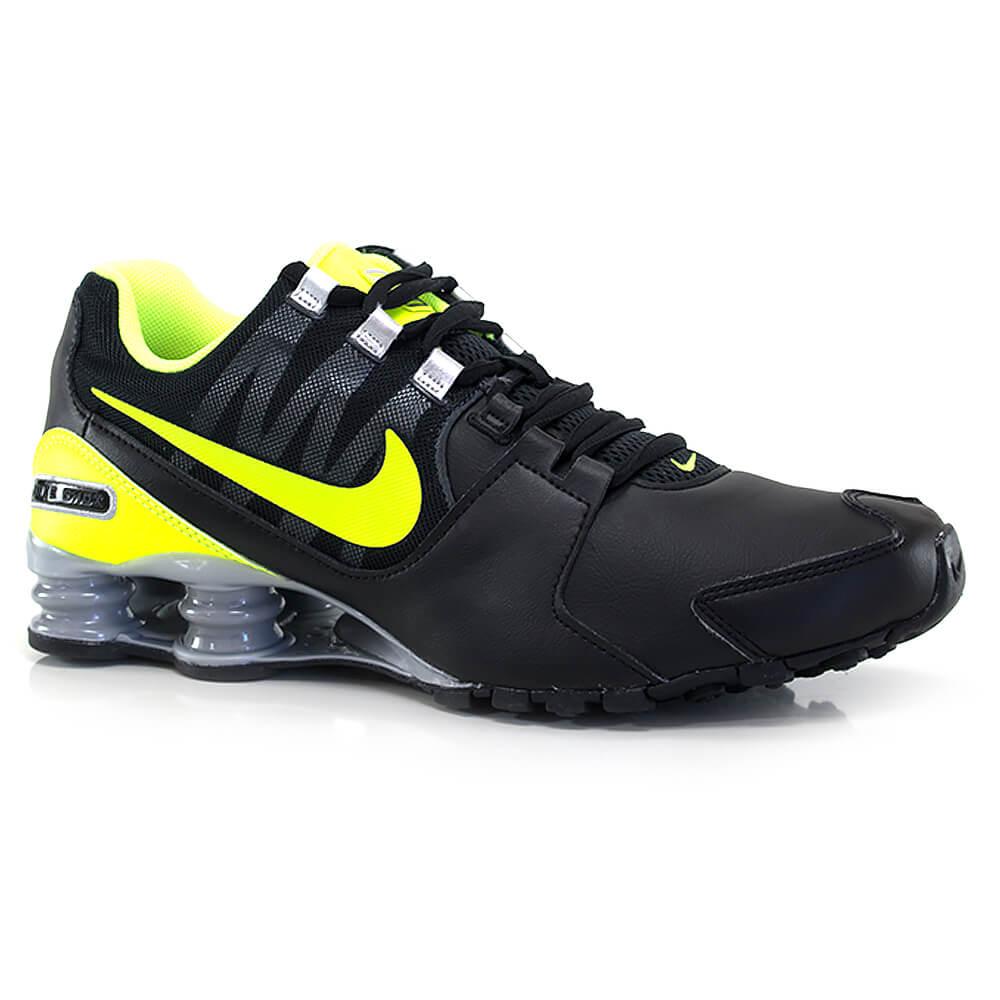 016020922-Tenis-Nike-Shox-Avenue-LTR-Preto-Verde