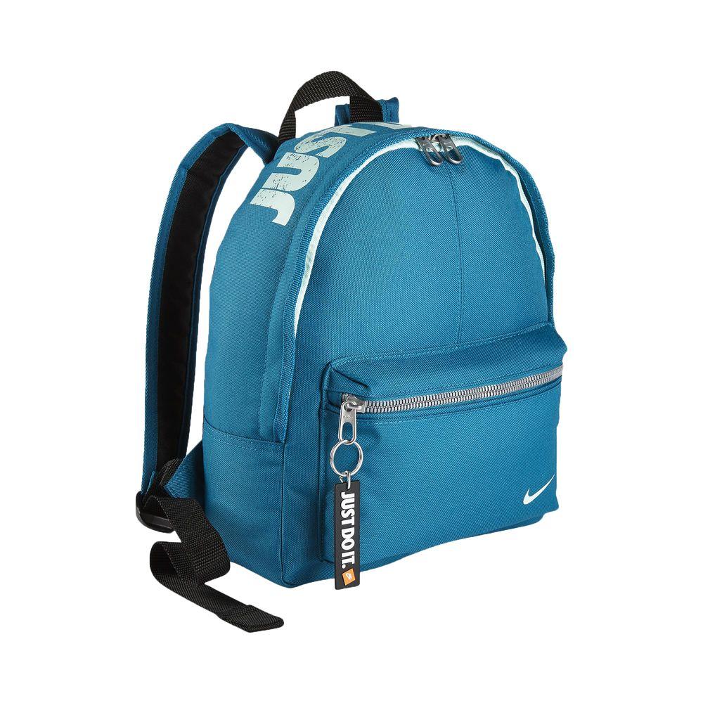 006250072-Mochila-Nike-Infantil-Classic-Verde
