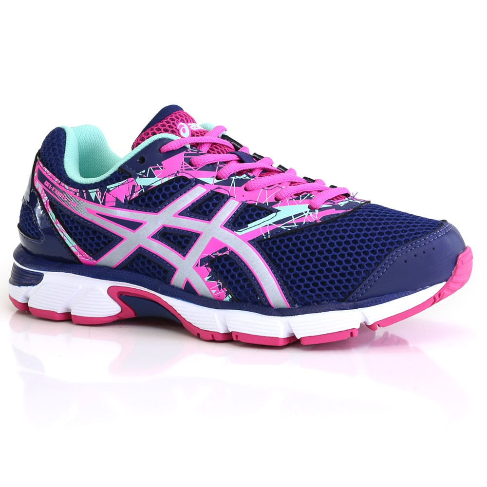 63abf48456 Tênis Asics Gel Excite 4A - Way Tenis