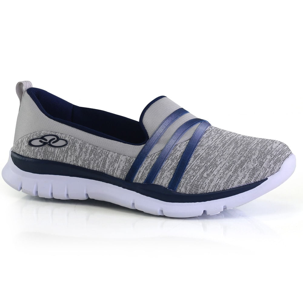 d08ad32d75 Tênis Olympikus Angel Stripe - Way Tenis