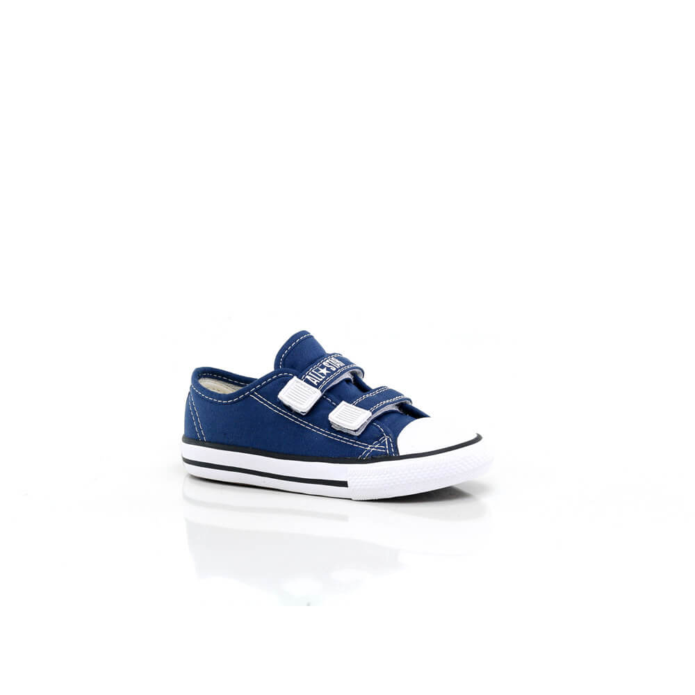 9937e1cb480 Tênis Converse All Star CT AS Border 2V - Infantil - Way Tenis