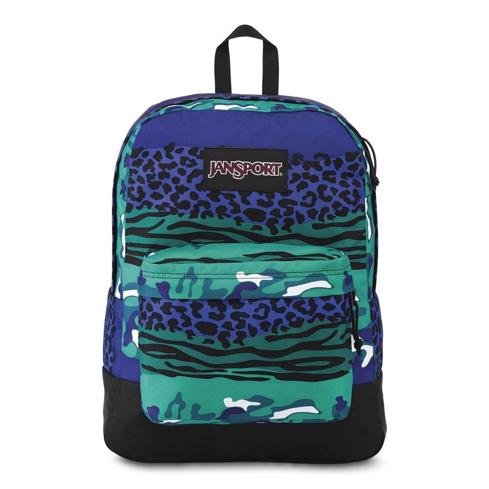 006250183-Mochila-Jansport-black-label-superbreak-Navy-Animal-32Y