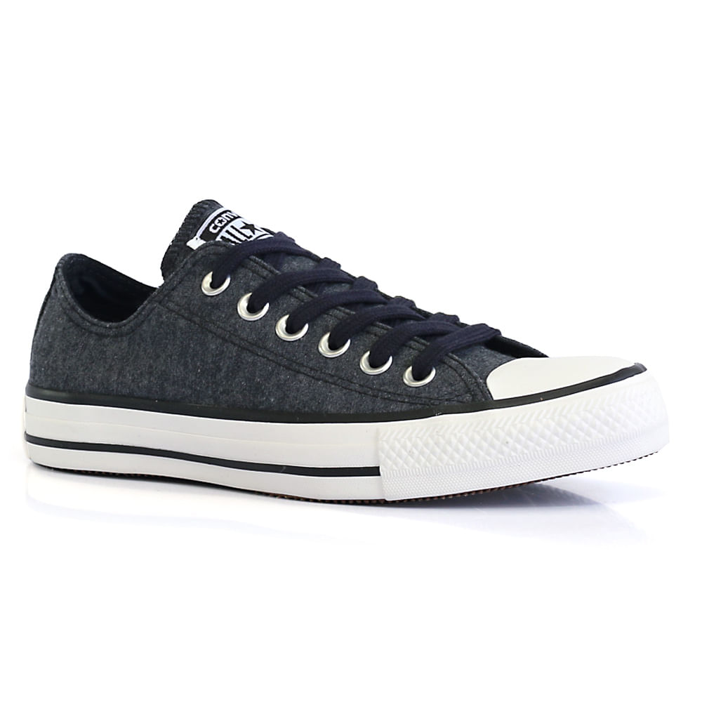 7eac2aa2a2 Tênis Converse All Star Chuck Taylor - Way Tenis