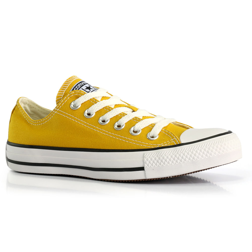 ceabdc841fc Tênis Converse All Star Chuck Taylor - Way Tenis