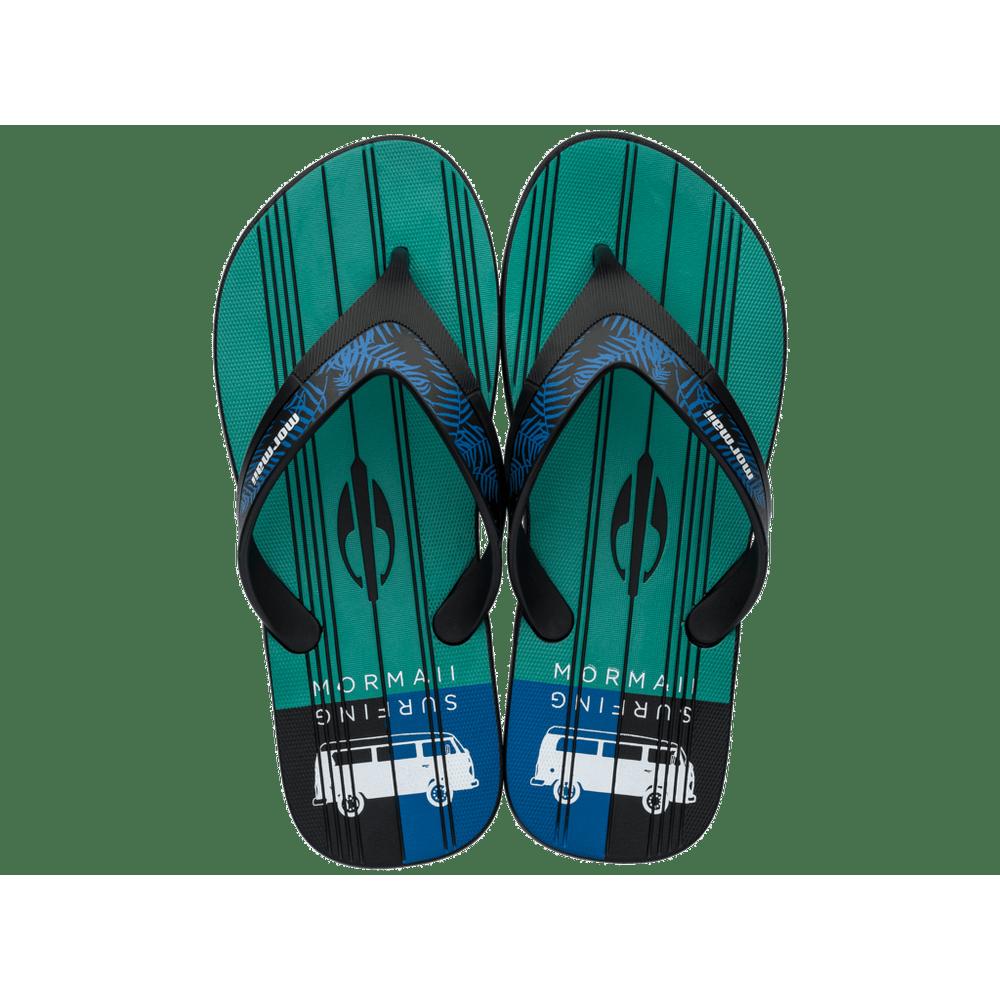 686c90837 Chinelo Mormaii Tropical - Masculino - Vanda Calçados