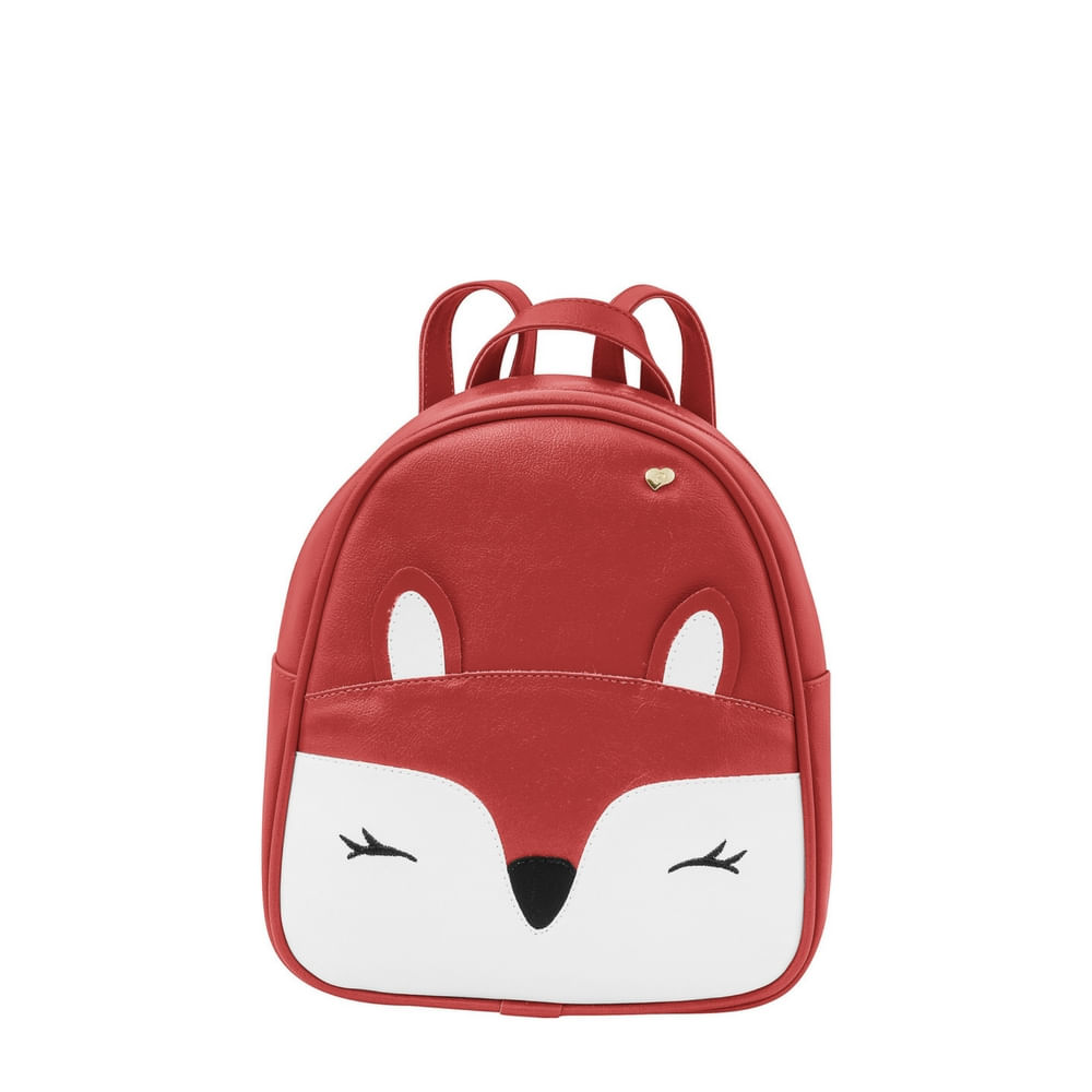 006250192-Mochila-pampili-raposa-vermelha-linha-zoo-Infantil