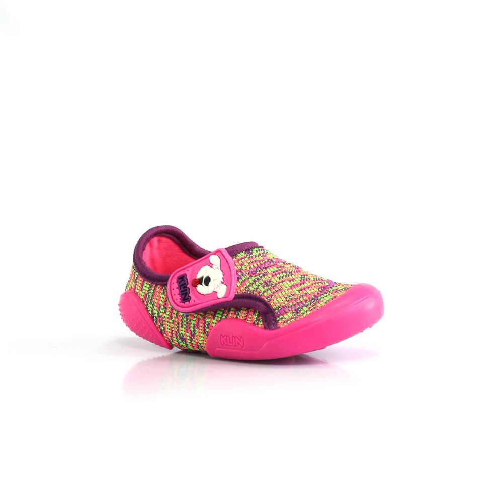 019060454-Sapato-Klin-Anatomico-menina-com-Velcro-PINK-ROXO-1
