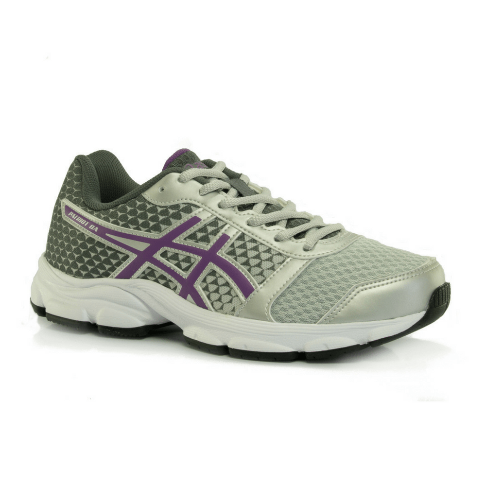 Tênis Asics Patriot 8A - Way Tenis d31f5177d96b8