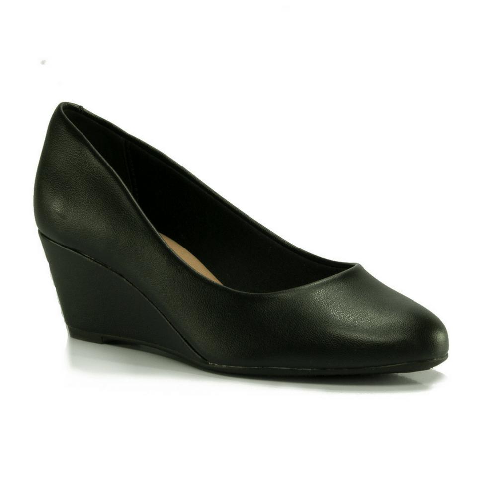 b7f2ada1f Sapato Anabela Beira Rio - Vanda Calçados