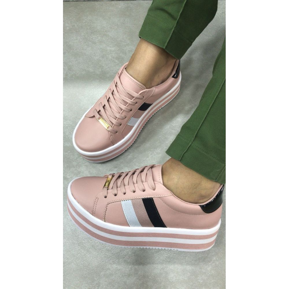 f01d7ff909 Rosa em Vanda Calçados – Vanda Calçados