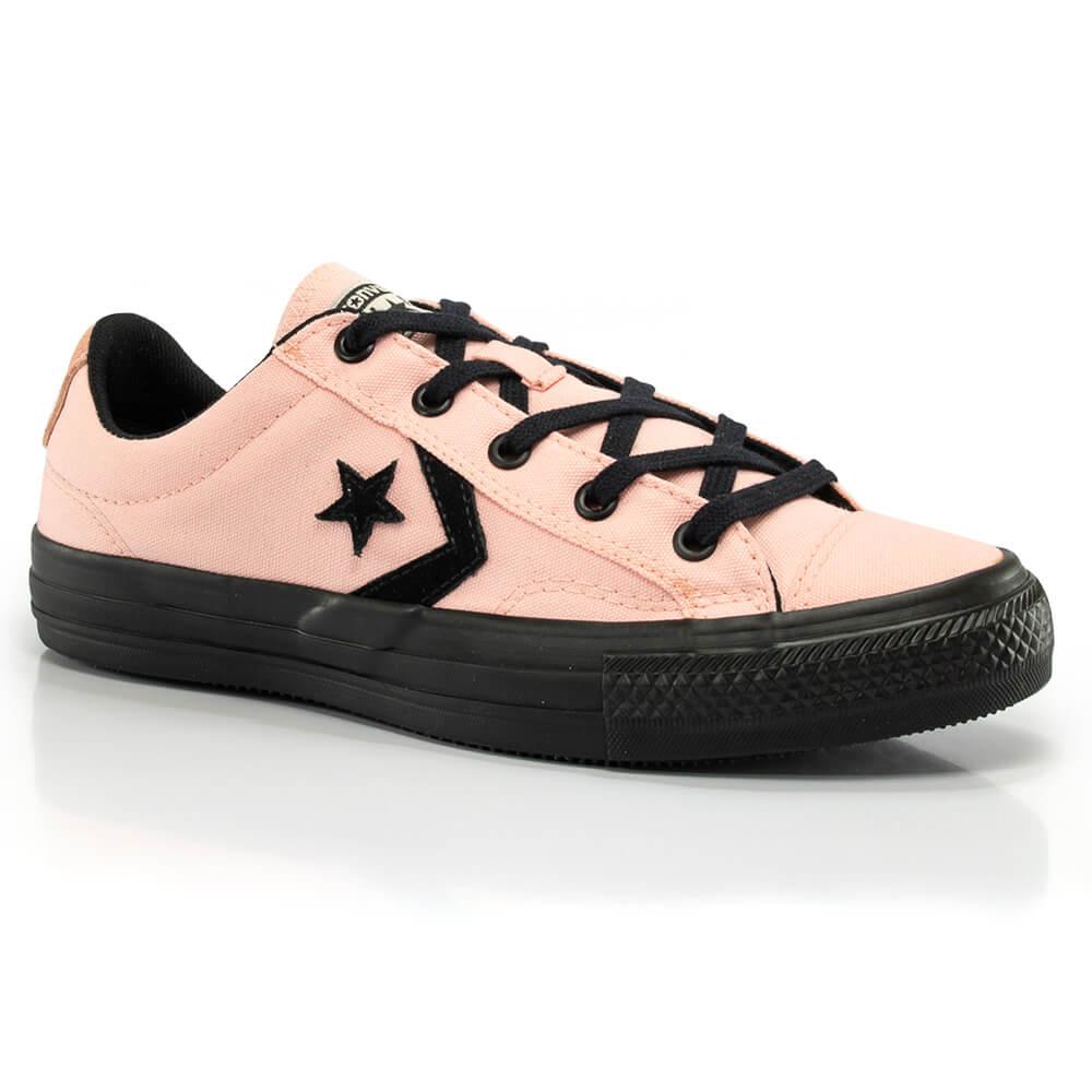 0cd339ad61 Tênis Converse All Star Player - Feminino - Way Tenis