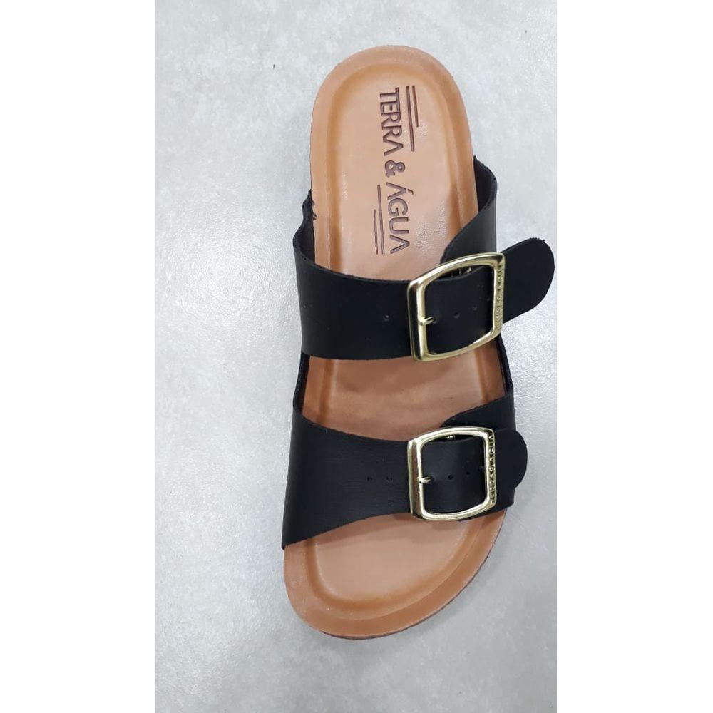 531dd522326 Vanda Calçados - Feminino - Rasteiras de R 50