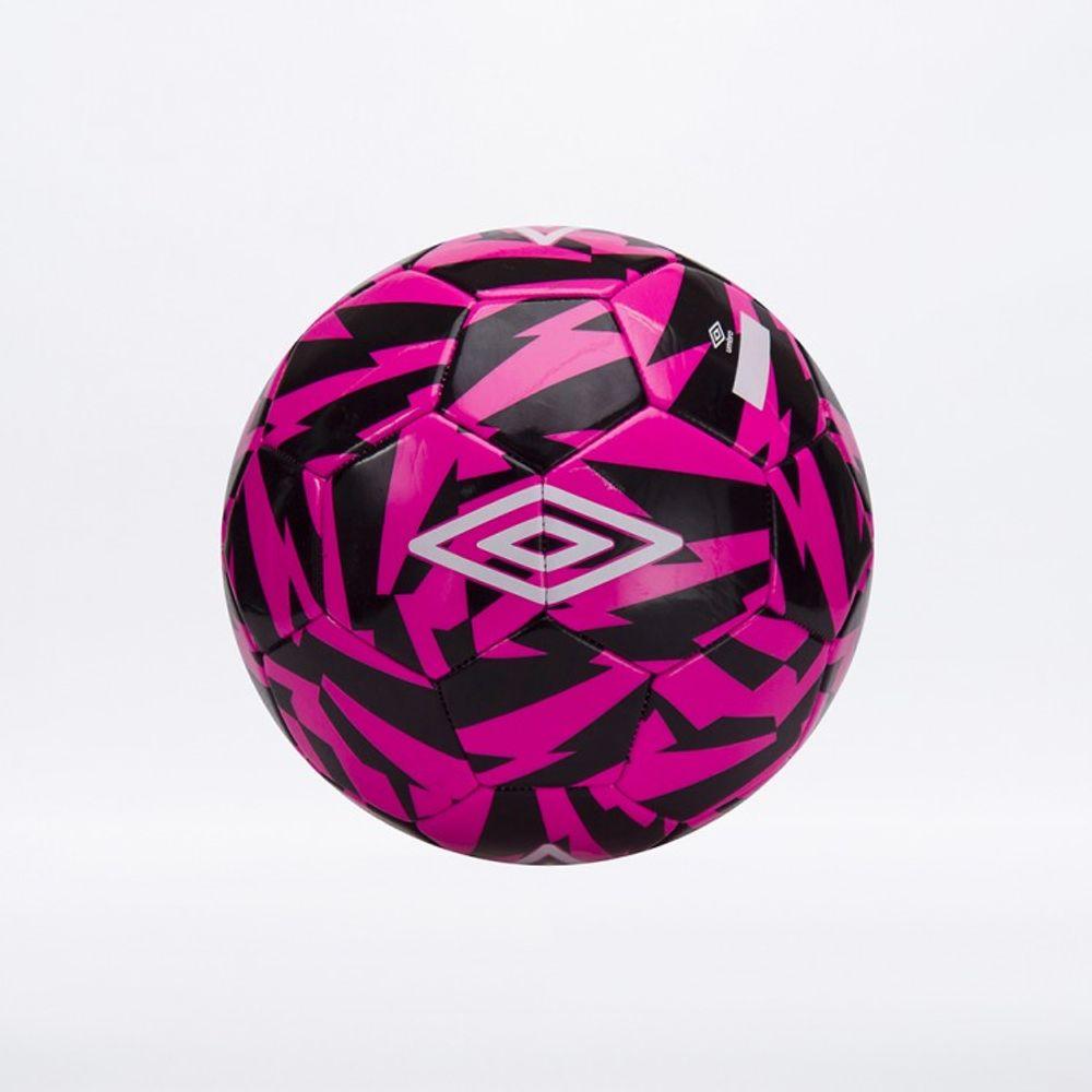 bola-umbro-futsal-copa-rosa-pink-preta-2