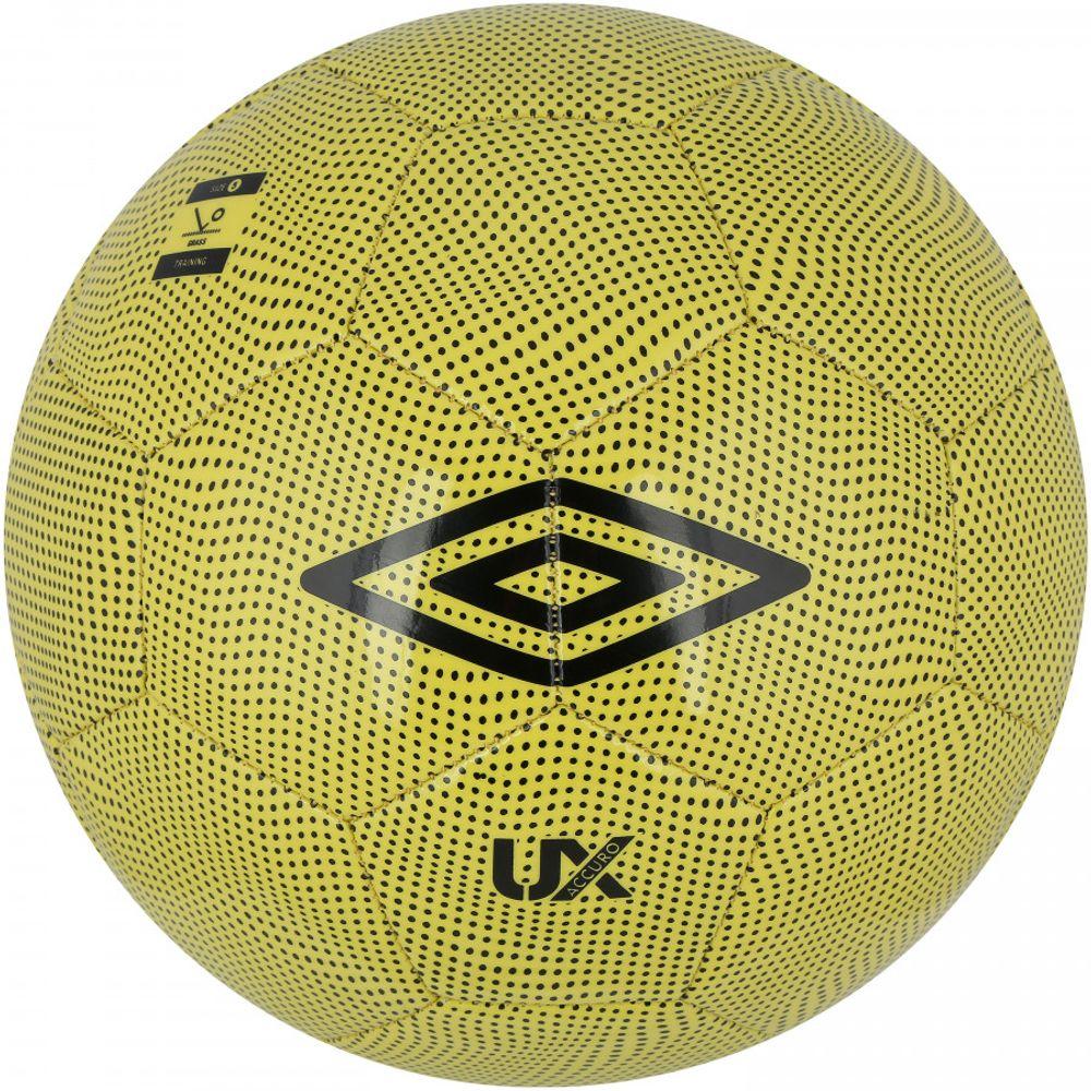 Bola Umbro Accuro - Futebol de Campo - Way Tenis 583d98fa979dc