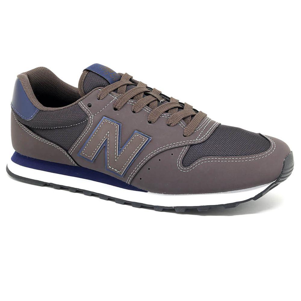 Tenis-New-Balance-GM500DBN-masculino-MARROM-1