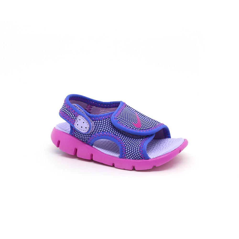 Papete-Nike-Sunray-Adjust-4-TD-Infantil-386521-504-roxo-pink-1